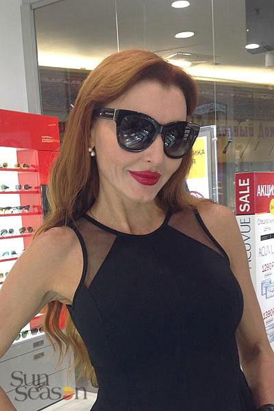 414fa30a456 Наш покупатель в очках Dolce   Gabbana DG 4270 501 8G — Sun-Season.ru